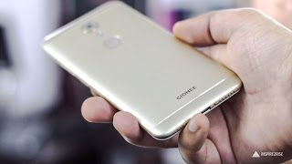 Gionee A1 review w/ unboxing [CAMERA, GAMING, BENCHMARKS]