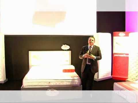 Spot permaflex offerta memory piuma versione doovi for Ondaflex offerta tv