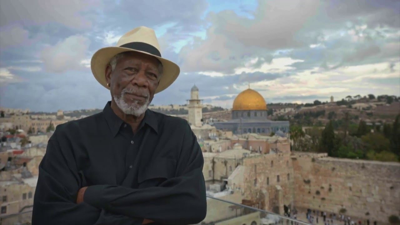 Download Official Trailer   The Story of God With Morgan Freeman   National Geographic UK