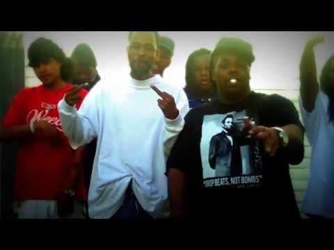 Bavgate Diss2013-Pooh Sauce(Official Video)ft SkeemTeam