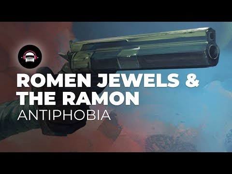 Romen Jewels & The Ramon - Antiphobia (EXPLICIT) | Ninety9Lives Release mp3