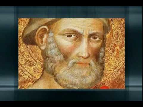 Saint Edward the Confessor 10-13