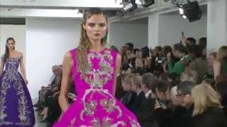 Oscar de la Renta Fall Winter 2013-2014 Thumbnail