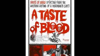 Flesh Feast, At Taste of Blood, and Teen-Age Strangler Radio Ad
