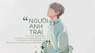 Người Anh Trai - Trịnh Thiên Ân [LYRIC VIDEO] #NAT