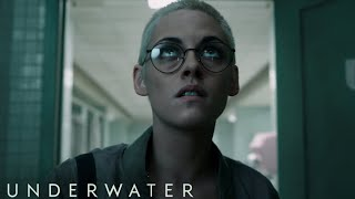 "Underwater | ""Safety"" - See it in theaters Friday! 