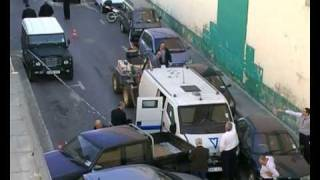 "Favourite-maltamedia: ""general"" Of Maltese ""mafia Boss"" Turns Himself In"