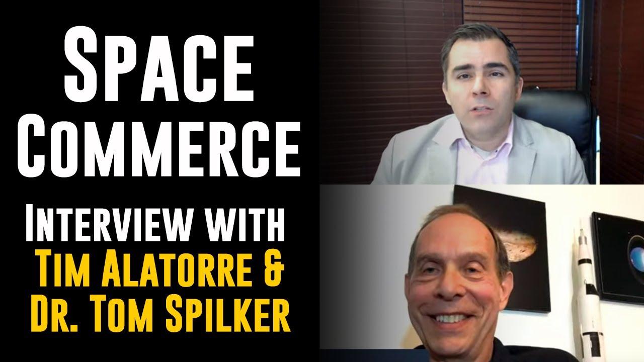 74 - Adamcast IRL - Interview with Tim Alatorre and Dr. Tom Spilker