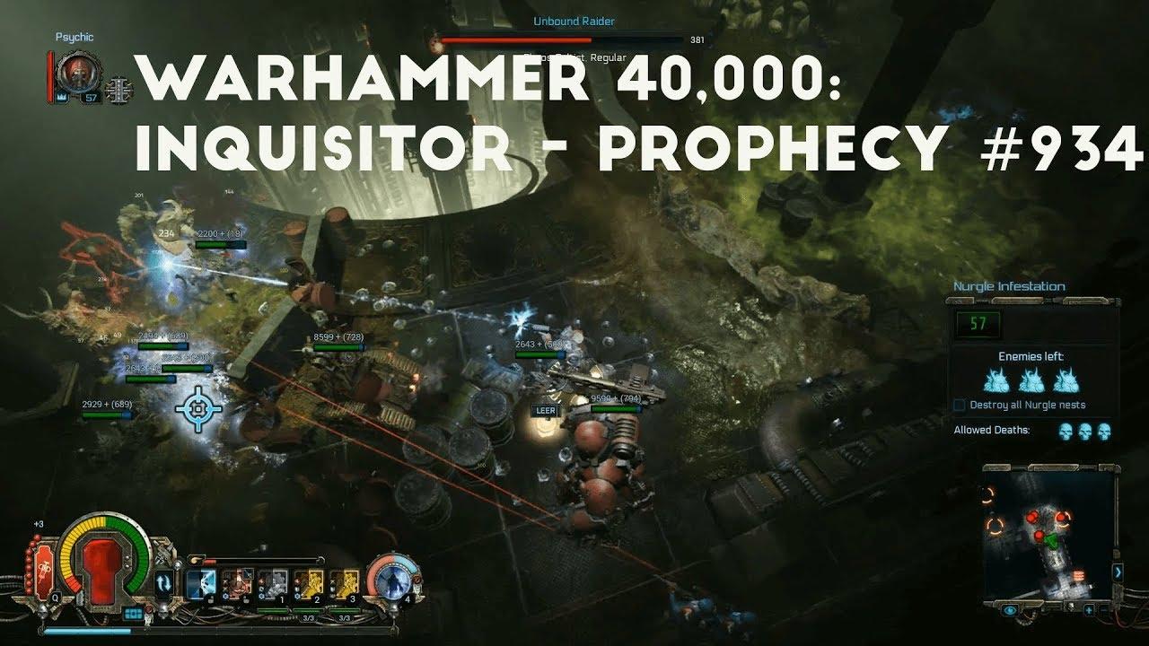 inquisitor играть онлайн