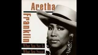 Watch Aretha Franklin Someone Elses Eyes video