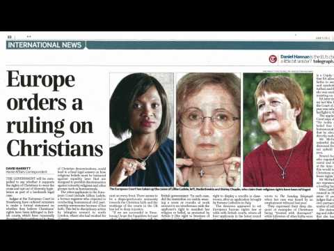 Introducing Christian Concern
