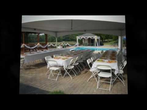Cincinnati OH Tent Party And Event Rentals