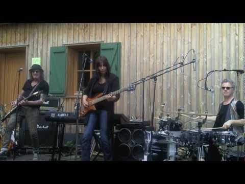 Gerd Schneider Band – Always on my mind