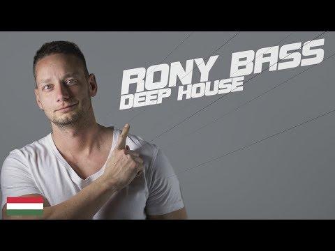 Rony Bass [ Budapest, Hungary ] | Live Radio | Deep House, House, Nu Disco, Lounge, Chillout !