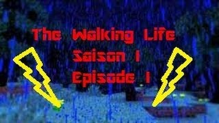 The Walking Life - Saison 1 - La Serie la plus courte au monde - [FR]
