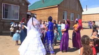 14 07 15 Цыганская Свадьба Волгоград Верхняя Ельшанка