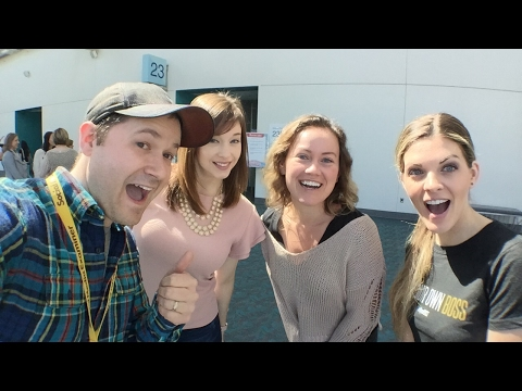 YouTube Tips from YouTube Ladies!!