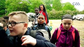 2018 Hertfordshire GAA Primary Schools