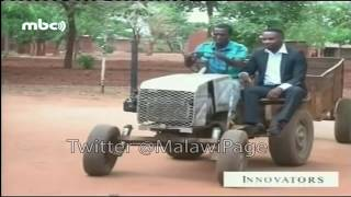 A Malawian makes a Tractor, Lilongwe, Malawi, Innovators & Achivers thumbnail