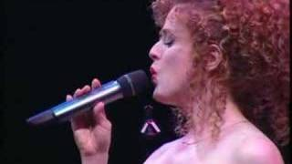 Children Will Listen by Bernadette Peters