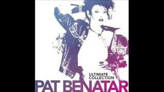Watch Pat Benatar Every Time I Fall Back video