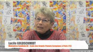 Question à Lucile GOLDSCHMIDT