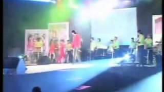 Ashok Mastie Live performance ye dil walo ki basti