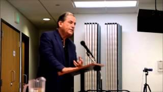 Gideon Levy Presentation October 23 2015 Part 1