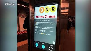 NYC Subways Are Sending A Subtle Message to Passengers