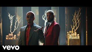 Maluma, J Balvin - Qué Pena (Official Video) thumbnail