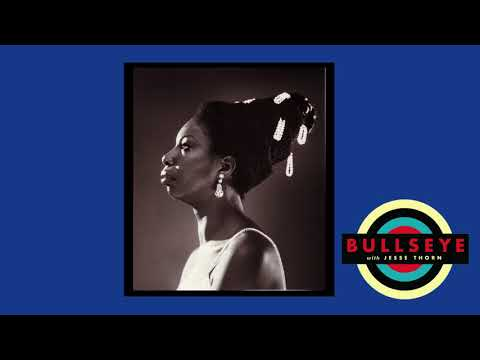"""Jesse Talks About Nina Simone's Cover of """"I Put a Spell on You"""" on the Outshot"""