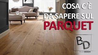 Tutto quello che c'è da sapere sul PARQUET | Belula Design