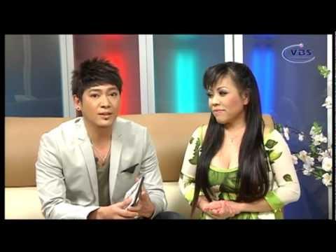 Talents Reality TV - Bích Thảo & Dương Bửu Trung