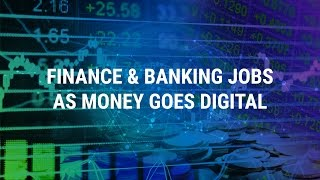 Ravi Venkatesan on Jobs in the Financial Sector as Money Goes Digital