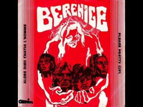 Berenice - Alors Dieu chatia l'homme (1970)