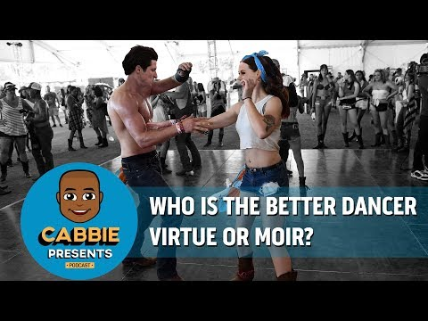 WHO IS THE BETTER DANCER? VIRTUE OR MOIR