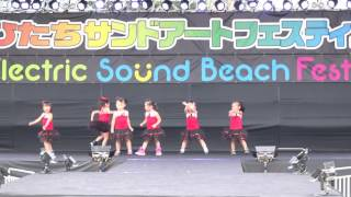 KIDS DANCE SPACE H・A・G part2 テスト撮影