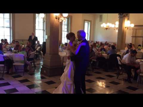 Williamsport, PA  Ben & Lisa's wedding