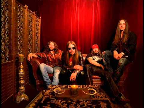 Cradle Of Love-Charlie Starr of Blackberry Smoke