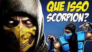 Curiosidades sobre a serie scorpion