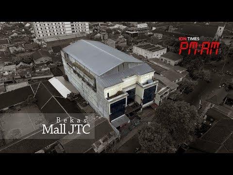 PM:AM [S2-E9] Bekas Mall JTC (Jember Trade Center), Kota Jember