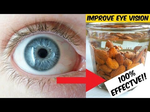 Amazing Japanese Secret To Improve Your Eyesight Permanently