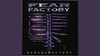 Provided to YouTube by Warner Music Group Cyberdyne · Fear Factory ...