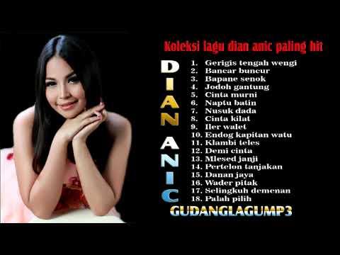 Special Tarling Cirebon DIAN ANIC paling nyaman di dengar best kualitas Audio