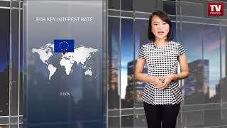 InstaForex tv news: Super Mario: EUR naik pada komentar Draghi  (26.01.2018)