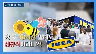 이케아 기흥점 채용설명회
