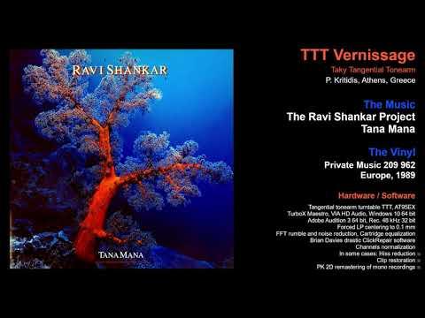 Ravi Shankar Tana Mana