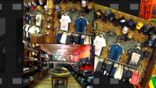 Passion Factory Outlet Bandung
