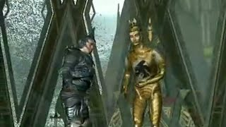 Xcalibur - Episode 1 - The Sword of Justice