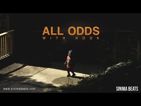 ALL ODDS Instrumental W HOOK Soulful Hip Hop Beat Sinima Beats